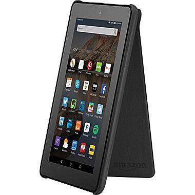 """8GB Amazon Fire 7"""" WiFi Tablet (2015) + 32GB MicroSD Card & Case Bundle  $50.30 w/ VISA Checkout"""