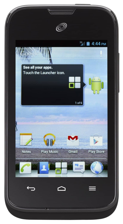 2-Pack Tracfone Huawei Glory Smartphone (Refurbished)  $10 + Free Shipping