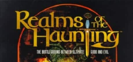Free Steam Game Realms of the Haunting