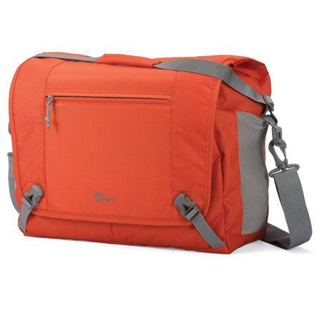 Lowepro Nova Sport 35L AW Shoulder Bag (Pepper Red)  $15 + Free Shipping