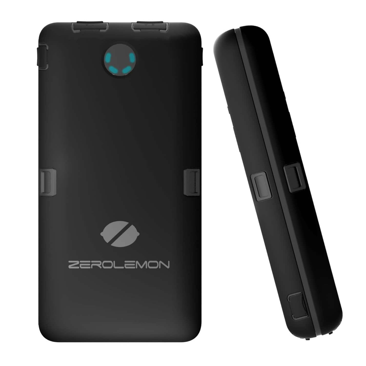 ZeroLemon ToughJuice 30,000mAh Rugged External Battery Pack  $30 + Free Shipping