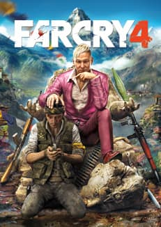 Far Cry 4 (PC Download) $7.99 = Lowest Ever!