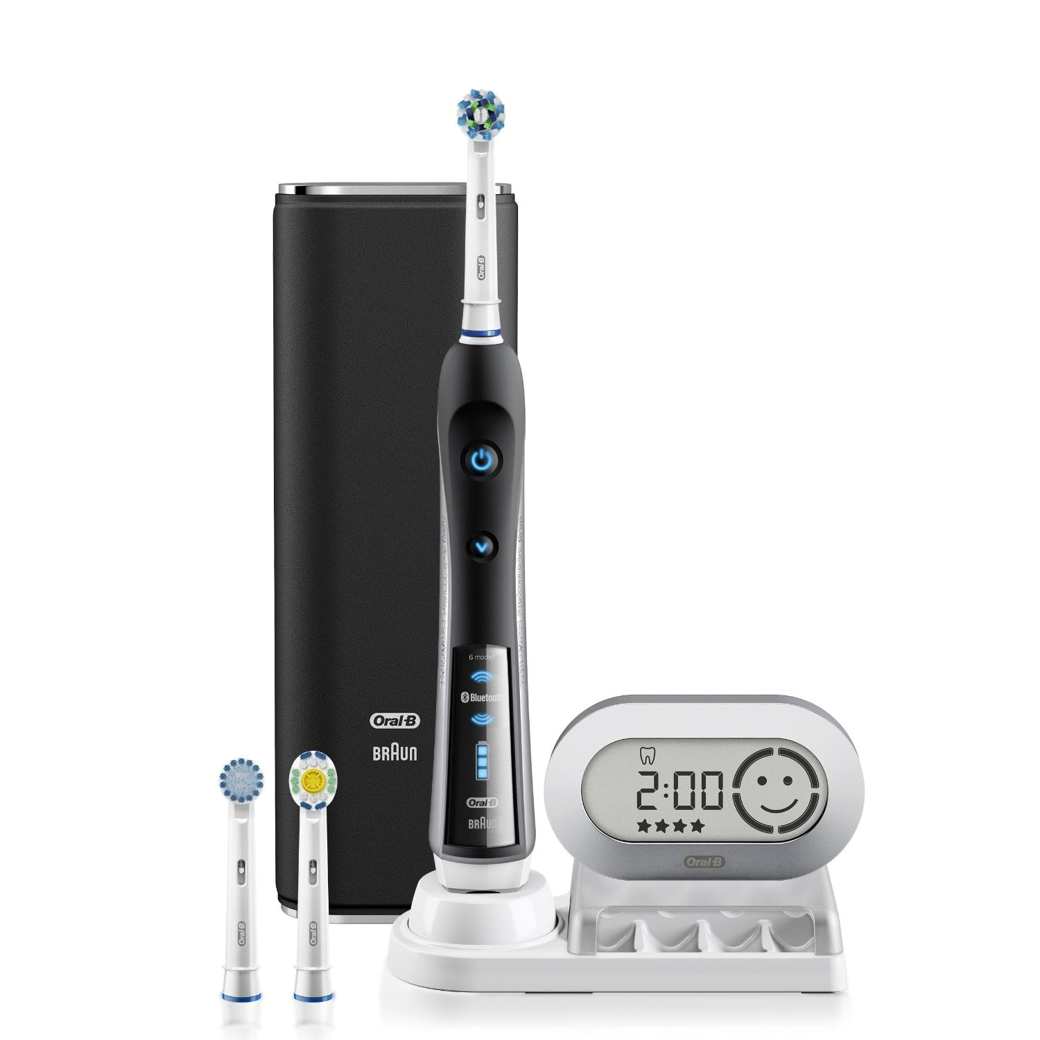 Oral-B 7000 SmartSeries Electric Rechargeable Toothbrush w/ Bluetooth  $90 + Free Shipping
