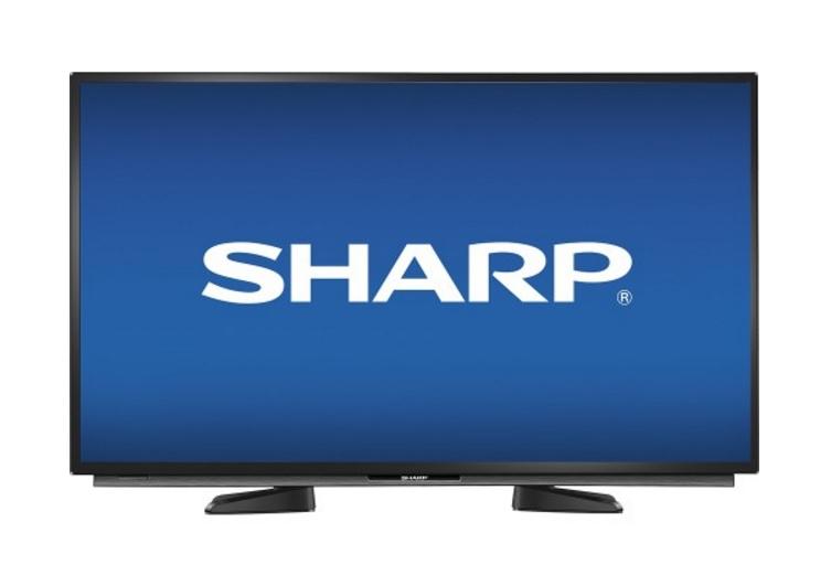 """32"""" Sharp LB370 1080p LED HDTV  $150 + Free Shipping"""