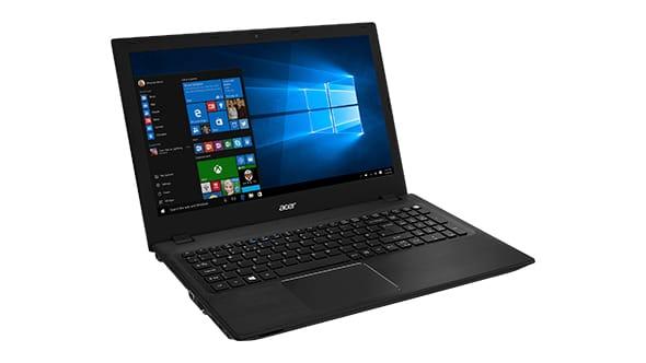 Acer Aspire F 15 Signature Edition Laptop:  i5-4210U, 8GB RAM, 1TB HDD  $349 + Free Shipping