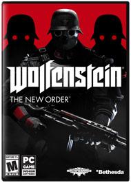 Wolfenstein: The New Order $8.99 PC Digital Download