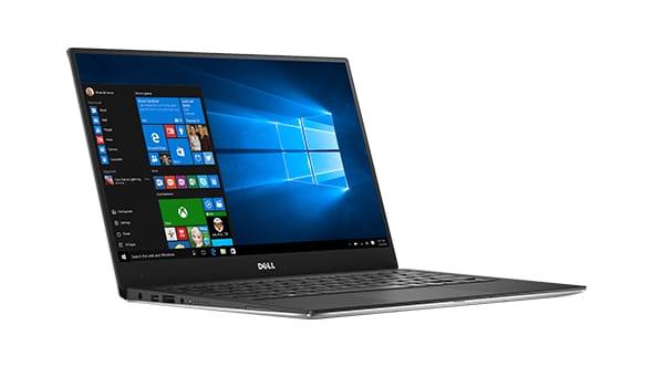 Dell XPS 13 9350-1340SLV Core i5 128GB Signature Edition Laptop for $800 + FS at microsoftstore