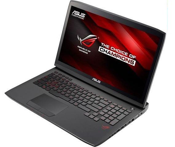 "Asus ROG G751JT 17.3"" Gaming Laptop: i7-4720HQ, 16GB DDR3, 1TB HDD, GTX 970M  $1100 + Free Shipping"