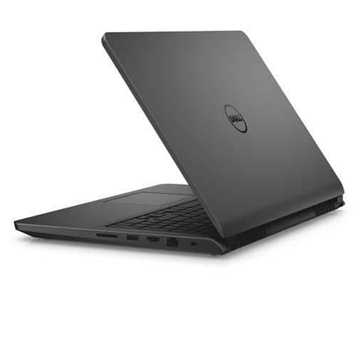 "Dell Inspiron 15.6"" 4K Touchscreen Laptop: i5-6300HQ, 8GB RAM, 1TB HDD, GTX 960M  $750 + Free Shipping"