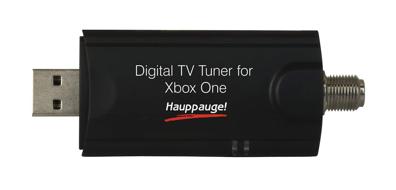 Hauppauge Digital USB TV Turner for Xbox One  $50 + Free Shipping