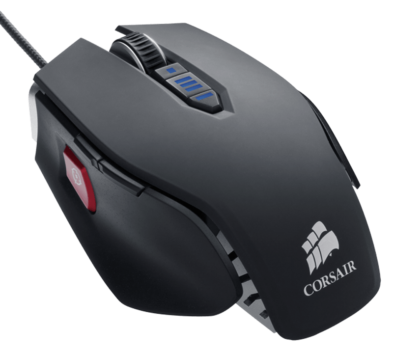 Corsair Refurbished Sale: Cases, Power Supplies, Keyboards, Mice & More  Extra 25% Off