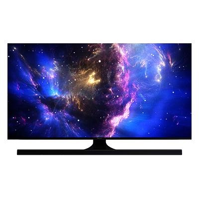 """65"""" Samsung UN65JS850D 4K 3D SUHD Smart HDTV  $1800 + Free Shipping"""