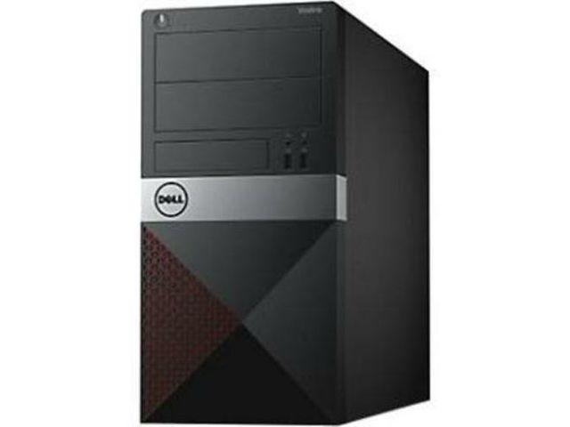 Dell Vostro 3905 Mini Desktop: A10-7800, 8GB DDR3, 1TB HDD, R9 360, Win 7 Pro  $300 After $70 SD Rebate + Free S&H