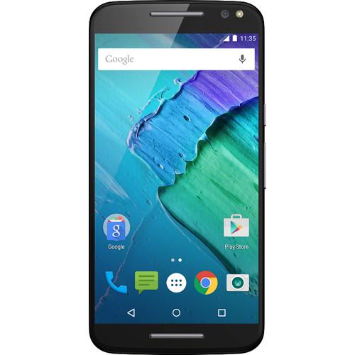 16GB Motorola Moto X Pure Unlocked Smartphone + 32GB MicroSD Card & More  $300 + Free shipping