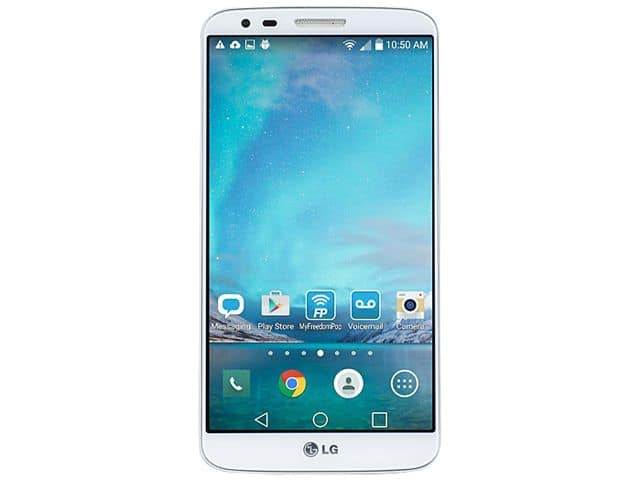 32GB FreedomPop LG G2 Android Smartphone (Refurbished) $69.99 + $1.99 Shipping @ Newegg.com