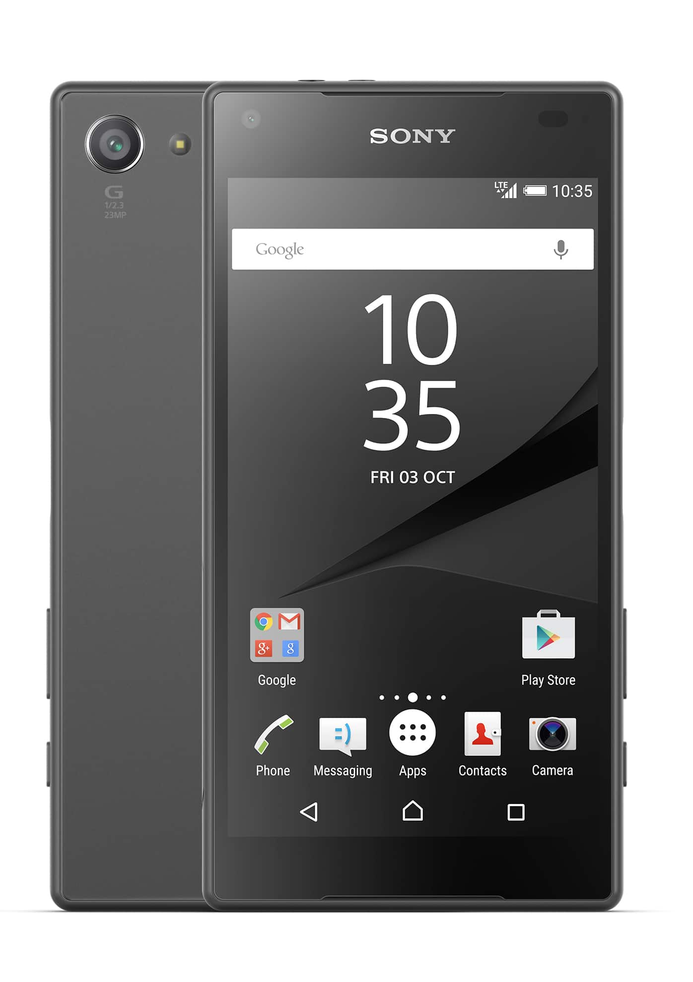 32GB Sony Xperia Z5 Compact Unlocked 4G LTE Smartphone  $400 + Free Shipping