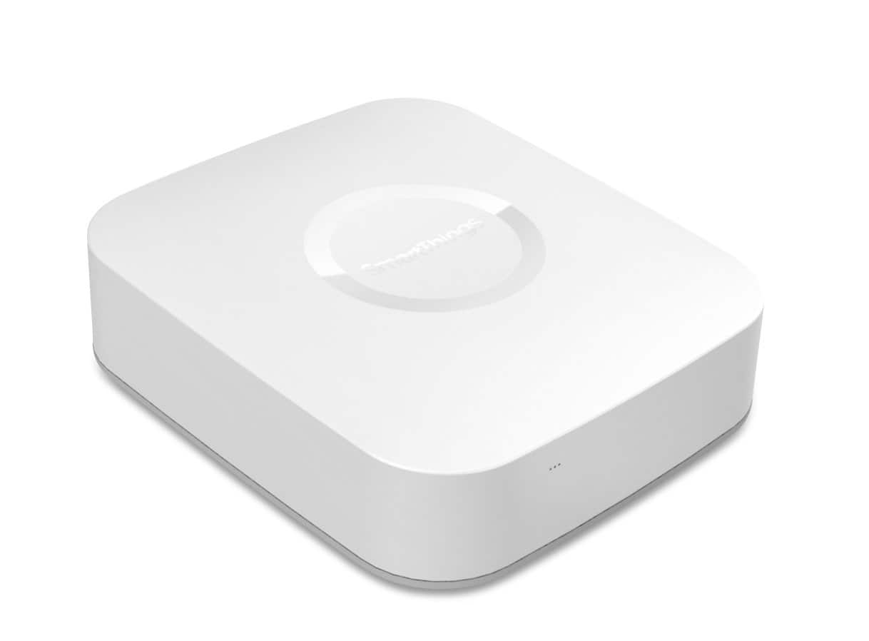 Samsung SmartThings Hub (2nd Gen)  $79.20 or less + Free Shipping