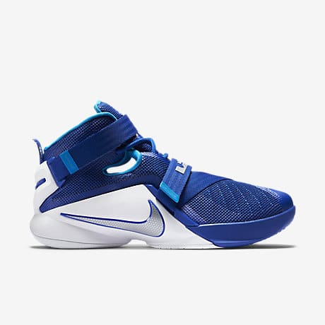 LeBron Soldier 9 Basketball Shoes $63.73 Shipped
