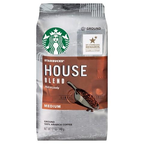 Buy 2 Get 1 Free Coffee: 3-Pks 12oz Starbucks Coffee (Various Flavors)  $15.18 & More + Free S/H