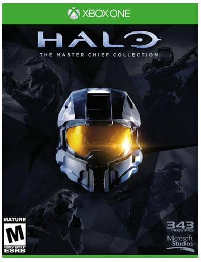 Halo: The Master Chief Collection (Xbox One) $19.99 ($15.99 w/ GCU) + Free Store Pickup