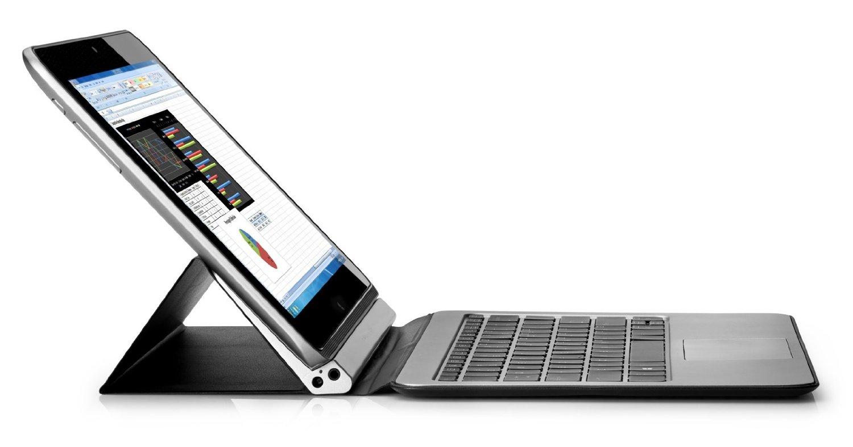 HP Elite X2 G1 2-In-1 Ultrabook: Core M-5Y51, 8GB RAM, 128GB SSD  $450 + Free Shipping