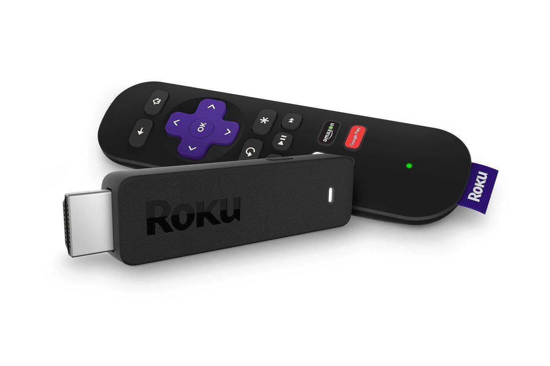 Roku 3600R Streaming Stick (2016 Model)  $40 + Free Shipping