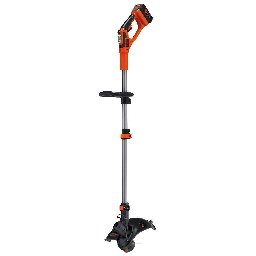Black & Decker LST136W 40V Electric String Trimmer  $100 & More + Free S/H