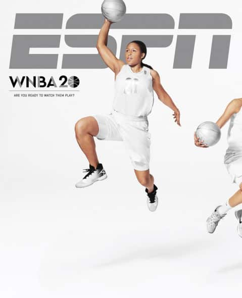 Magazine Subscriptions: ESPN, Men's or Women's Health, Rolling Stone & More  from $5/yr