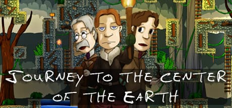 Journey To The Center Of The Earth (PC Digital Download) Free *Steam*