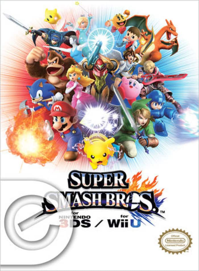 Prima Digital Strategy eGuides: Smash Bros, Witcher 2, Sleeping Dogs & More  Free