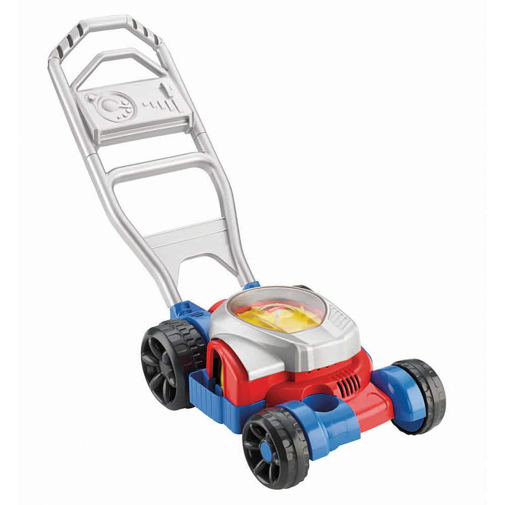 Fisher-Price Bubble Mower (Blue or Pink)  $10 + Free Store Pickup