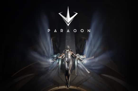Paragon Open Beta Access (PS4/PC)  Free