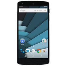 FreedomPop 16GB LG Nexus 5 4G LTE Smartphone (Certified Pre-owned)  $120 + Free Shipping