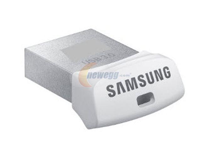 128GB Samsung USB 3.0 Flash Drive Fit  $29 + Free Shipping