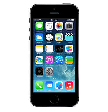 16GB Apple iPhone 5s Sprint Prepaid 4G LTE Smartphone - Space Gray (Certified Pre-Owned) $99.99 + FS @ Sprint (Also Moto E 2nd Gen LTE and LG Volt for $29.99 each)