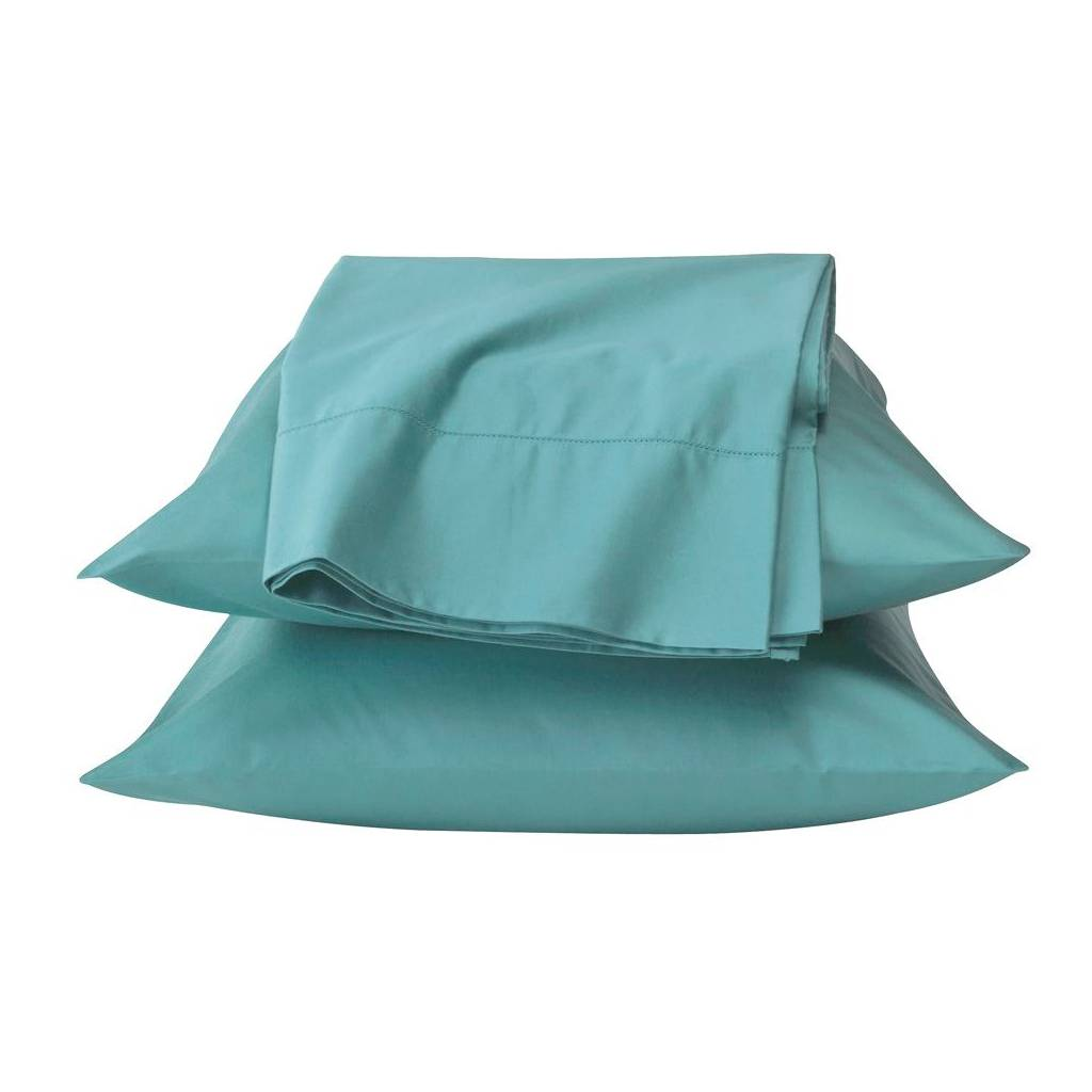 Fieldcrest Luxury Egyptian Cotton 600 Thread Count Sheet Set - Full $21, California King $27 (Save 70%)