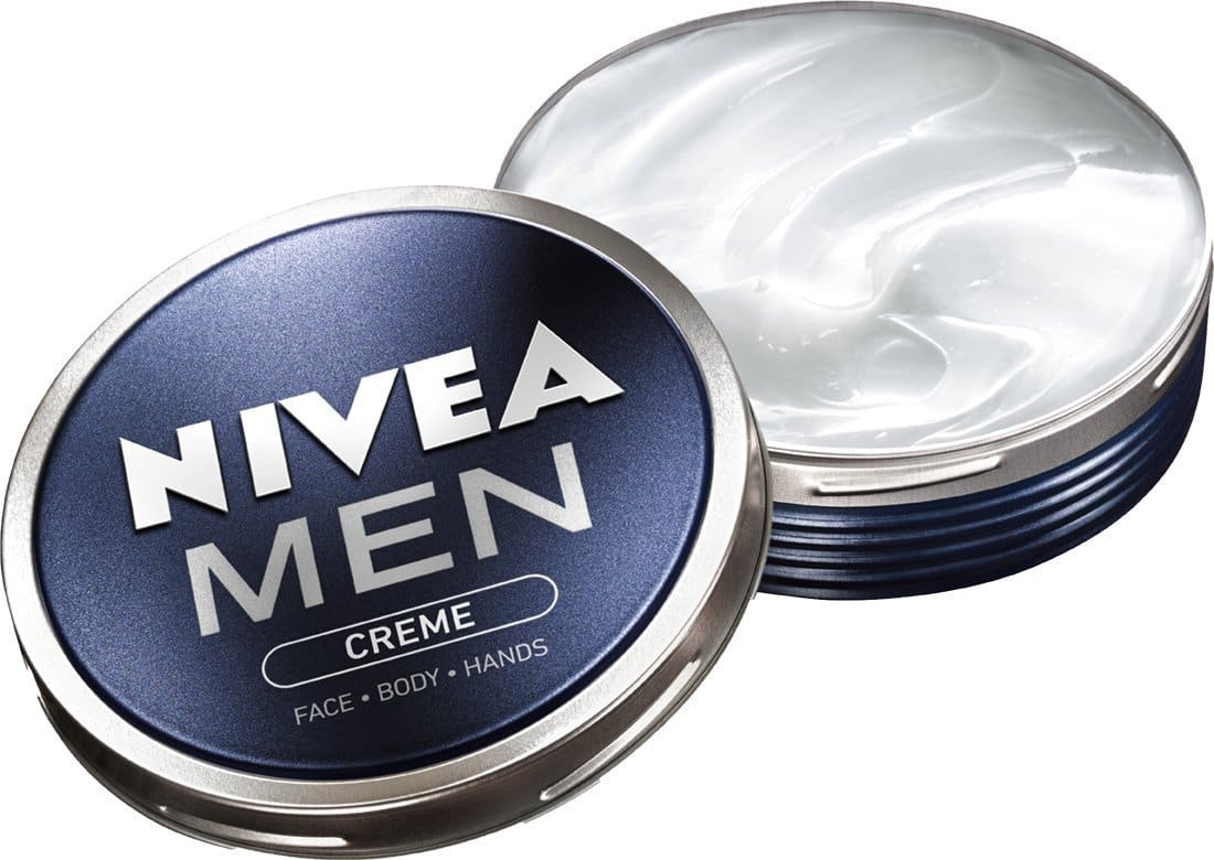 5.3oz.Nivea Men's Moisturizing Creme  $2.40 + Free Shipping