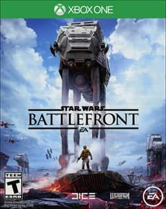 Star Wars: Battlefront $15 @ Gamefly. Free Shipping! PS4/Xbox One