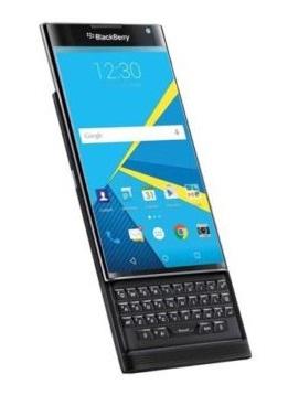 BlackBerry Priv STV100-1 -32GB 4G LTE GSM AT&T Black Unlocked Smartphone $360 + Free Shipping! (eBay Daily Deal)