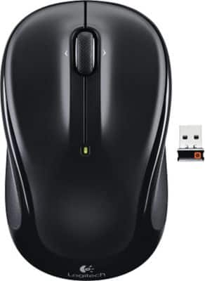 Logitech M325 Wireless Optical Mouse (Various Colors) $9.99 + Free Ship To Store (+ Shoprunner Eligible) @ Staples