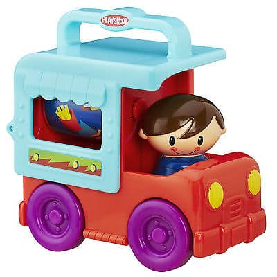 Hasbro Toy & Game Sale: 50% Off Playskool, Nerf, Play-Doh, Star Wars & More  from $3 + Free S&H
