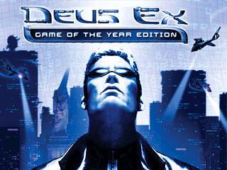 PC Digital Downloads: System Shock: EE $3, Deus Ex: GotY  $2.50 & More