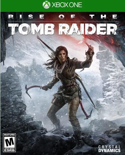 Rise of the Tomb Raider (Xbox One) $24.99 ($19.99 w/ GCU) + Free Store Pickup