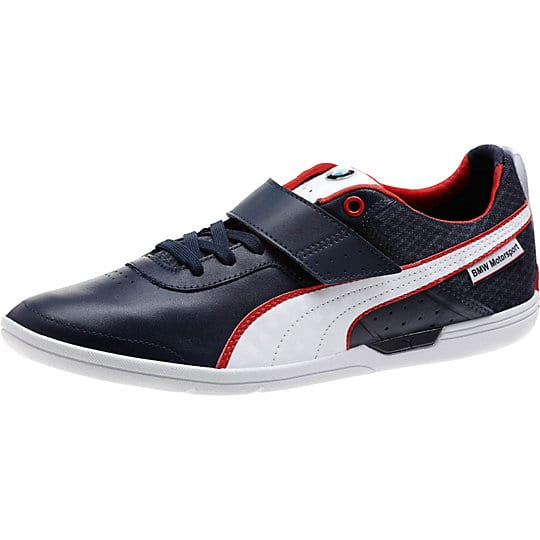 Puma BMW MS MCH LO Men's Sneakers  $30 + Free Shipping