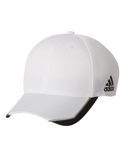 Adidas Golf Tour Mesh Crest Hat (Various Colors)  Free + Free Shipping