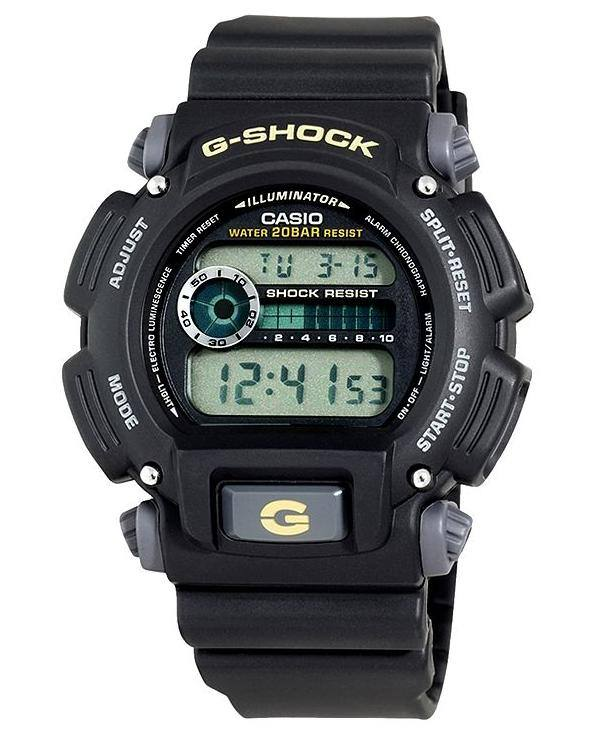 Kohl's Cardholders: Casio Men's G-Shock Digital Watches  from $32 & More + Free S&H