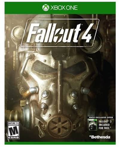 Video Games: Fallout 4 (PC), Star Wars: Battlefront (Xbox One)  $23 or less & More
