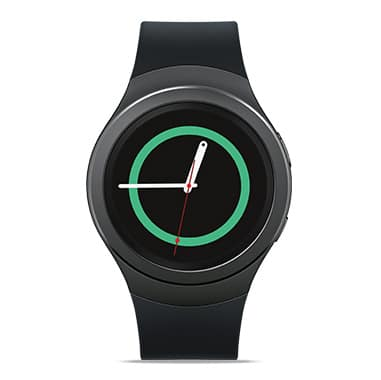 Samsung Gear S2 T-Mobile 4G Smartwatch (Refurbished)  $152 + Free Shipping