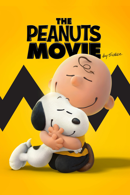 Digital HD Movies: Peanuts Movie, Home, Gone Girl & More  $5