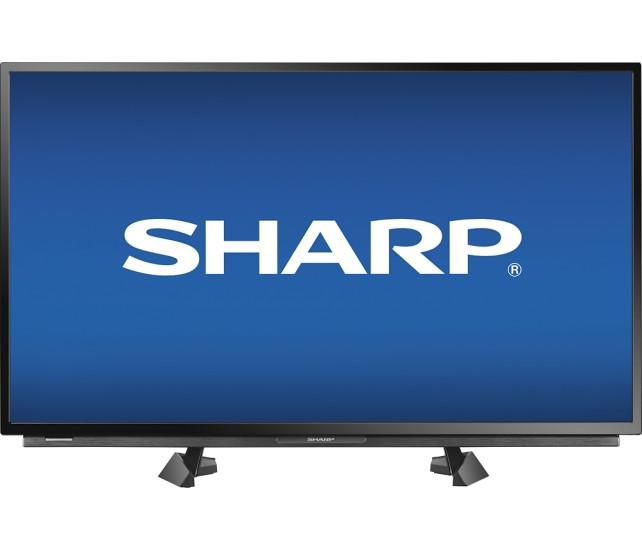 """32"""" Sharp LC-32LB480U 1080p LED HDTV  $150 + Free Shipping"""